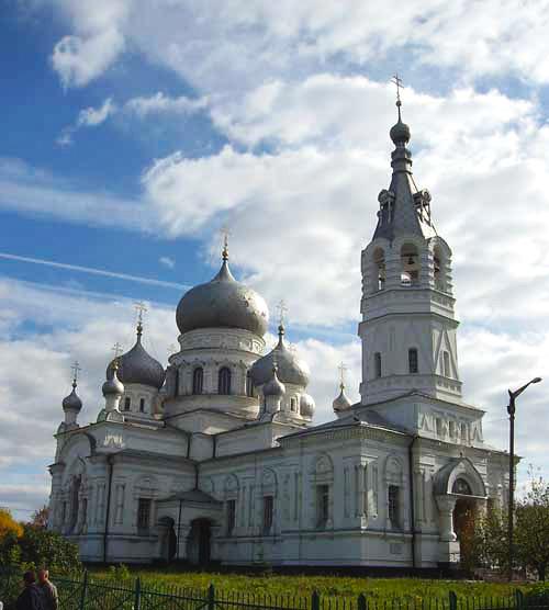 Гисметео прогноз погоды краснотурьинск
